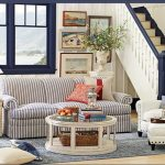 Country Style Living Room Design