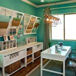 Craft Room Storage Ideas Cabinet