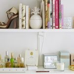 Creative Storage Ideas White