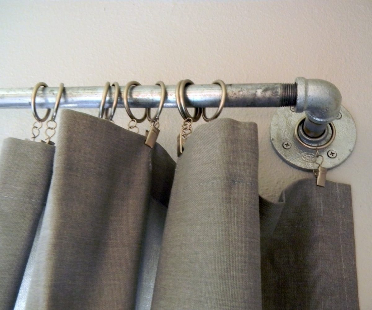 Image of: Curtain Accessories Decor