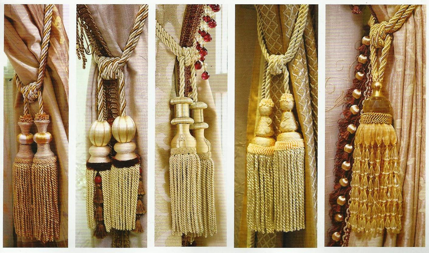 Curtain Accessories Detail