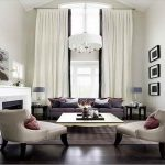 Curtain Ideas For Living Room Creative