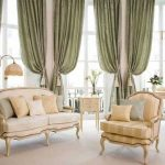 Curtain Ideas For Living Room Style