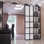 Curtain Room Divider Awesome