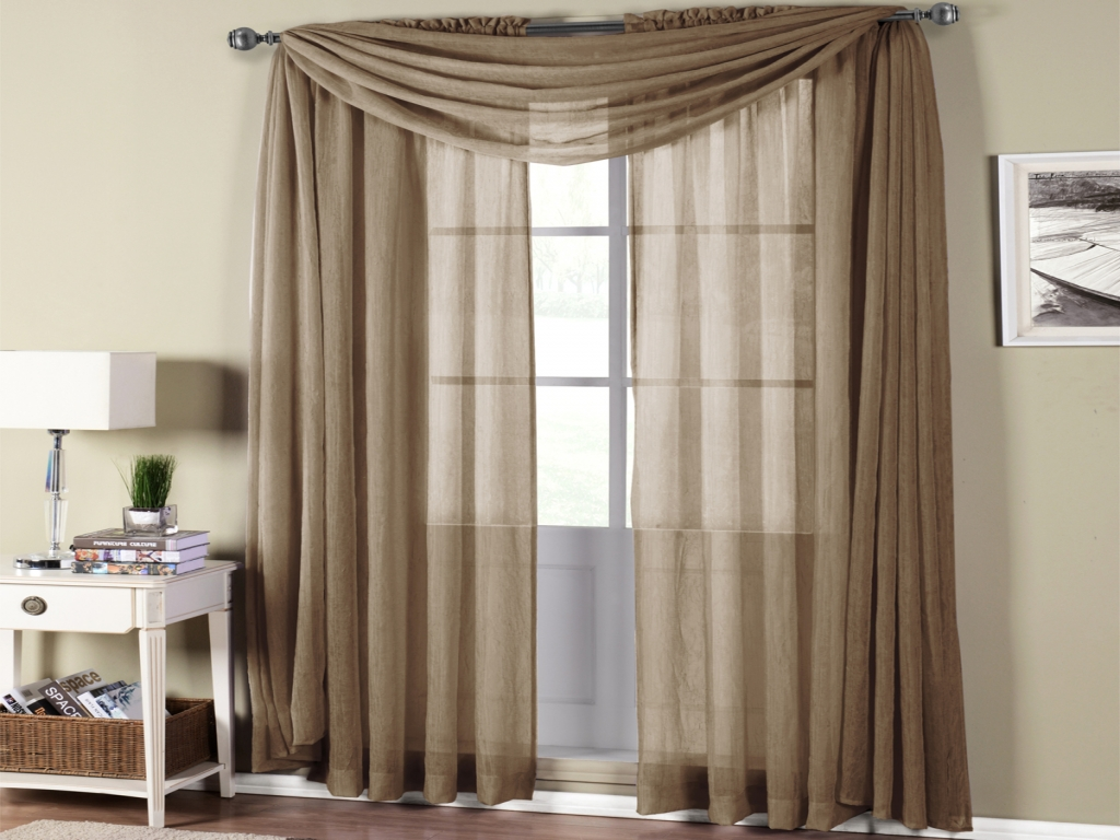 Image of: Curtain Set Panel