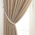 Curtain Tiebacks Cream