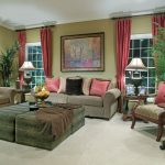 Curtains Living Room Decorating