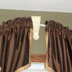 Curved Window Curtain Rod Awesome