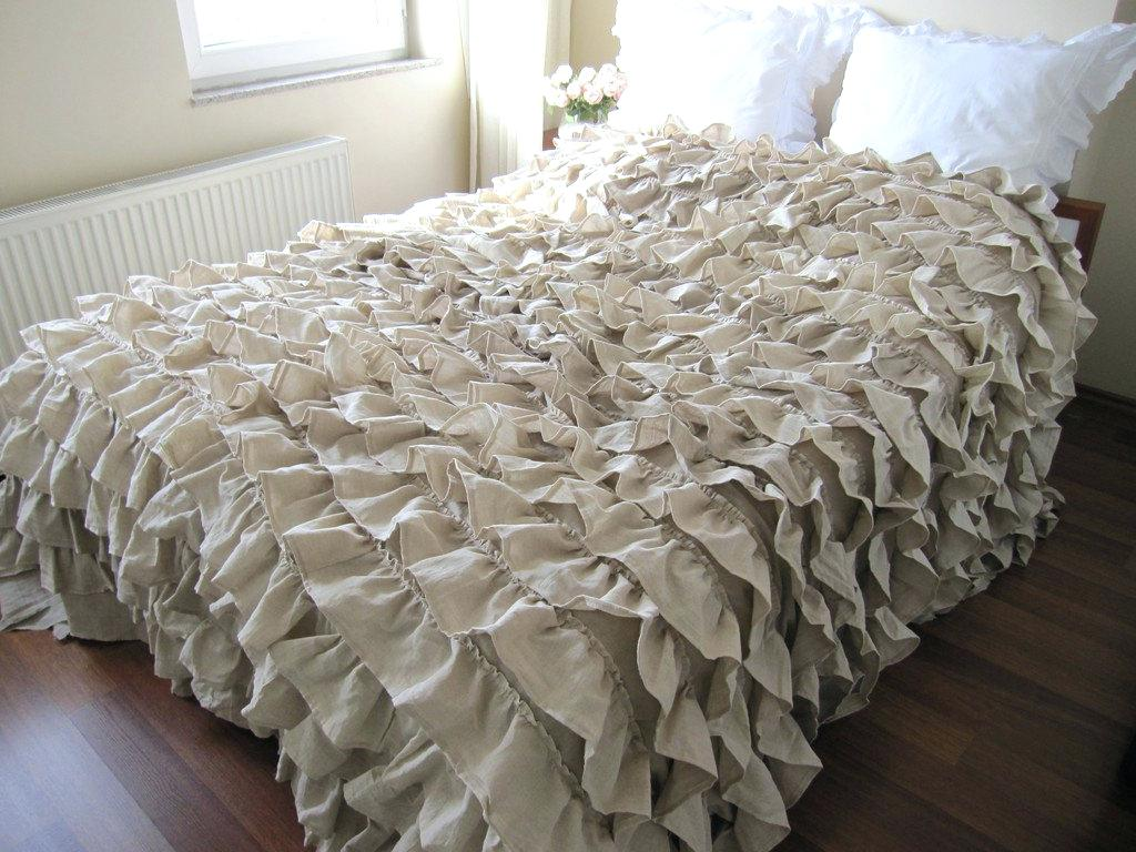 Image of: Day Bed Skirt Pins