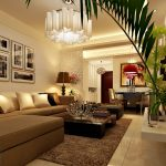 Decorating Small Living Room Modern