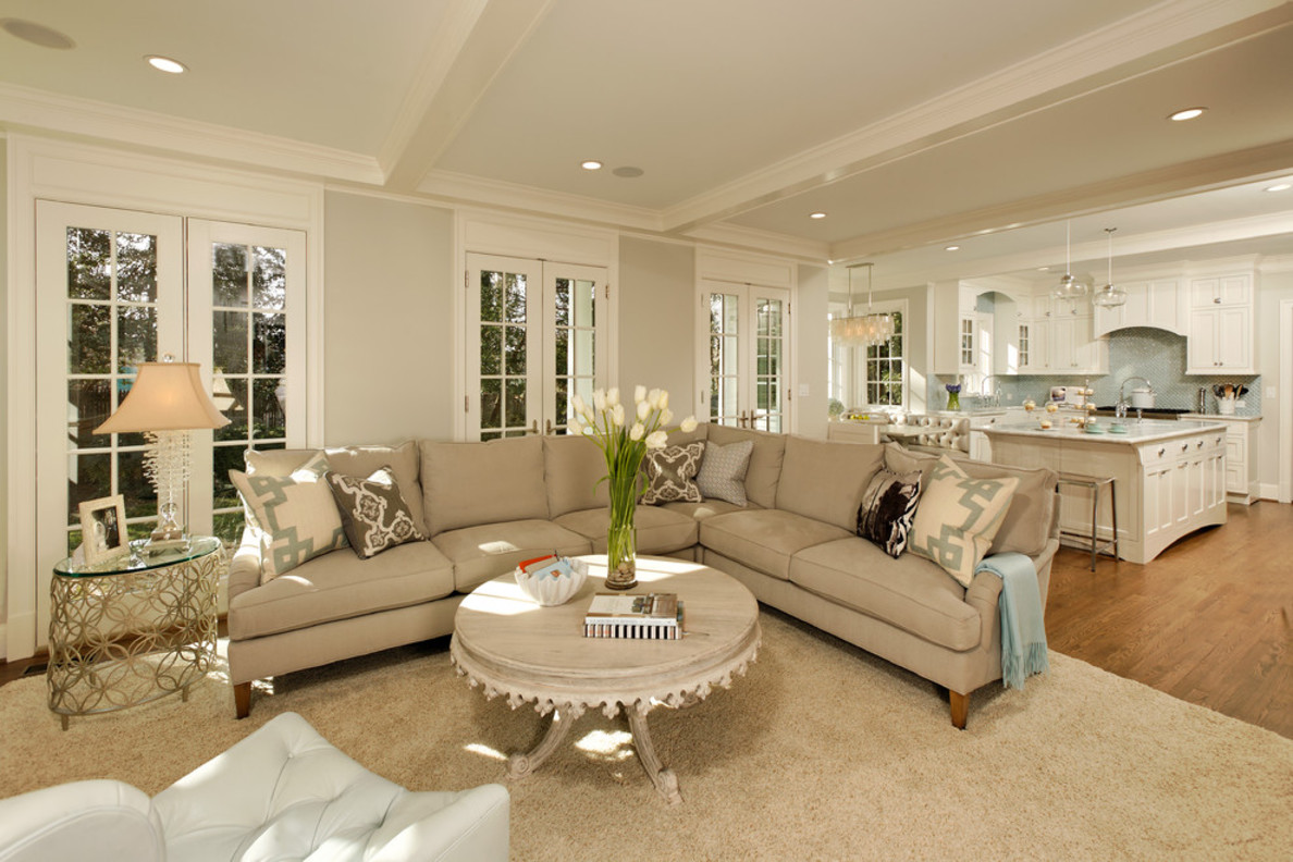 Image of: Decorating a Living Room Awesome