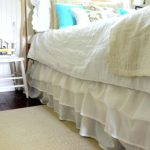 Dorm Room Bed Skirts Ideas