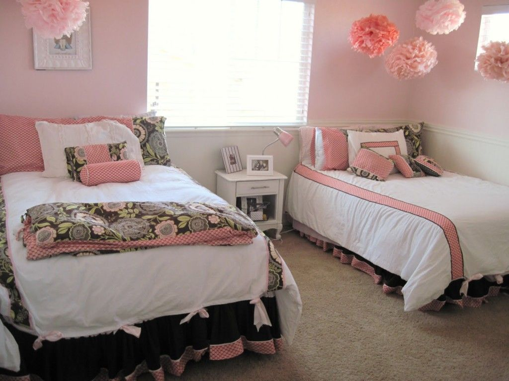 Image of: Drom Bed Skirt Pins