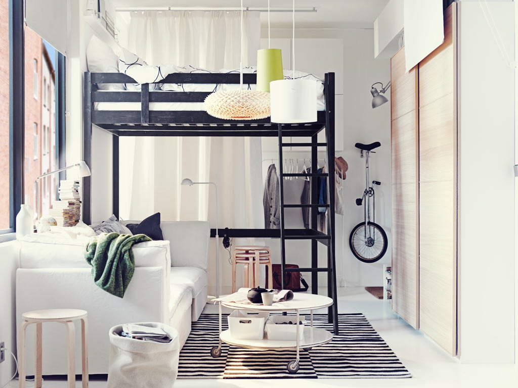 Image of: Easy Clothes Storage Ideas