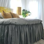 Elegant Bed Skirt Alternatives