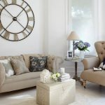Farmhouse Living Room Decorating Ideas Design