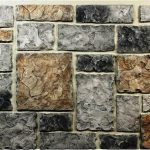 Faux Stone Wall Panels Design