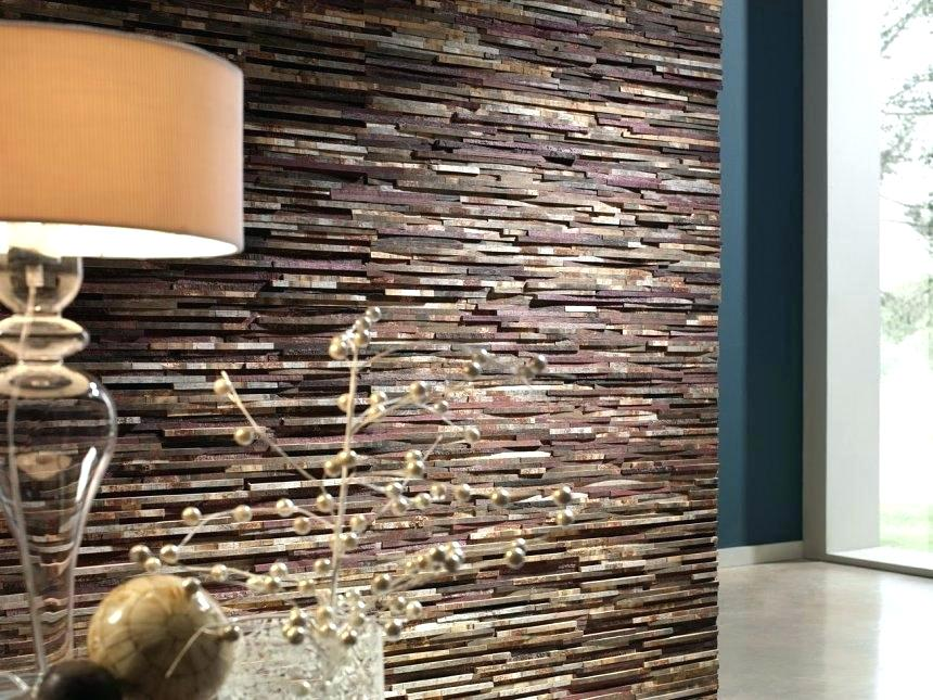 Image of: Faux Wall Panels Indoor
