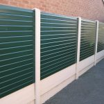 Fence Plastic Wall Panels