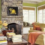French Country Living Room Ideas Colorful