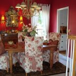 French Country Living Room Ideas Small