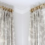 Gold Curtain Rod Awesome