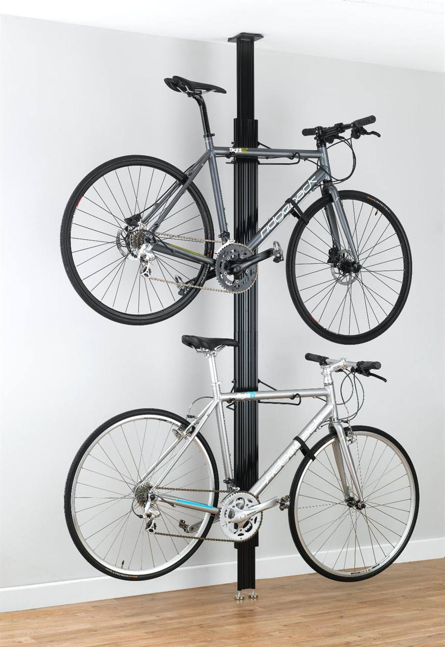 Image of: Good Bike Storage Ideas