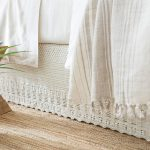 Good Crochet Bed Skirt