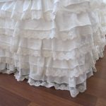 Good Lace Bed Skirt