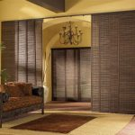 Home Bamboo Wall Panels