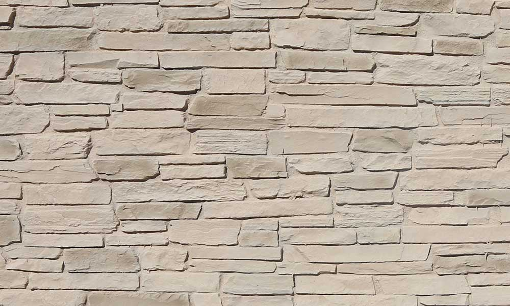 Image of: Ideas Faux Stone Wall Panels