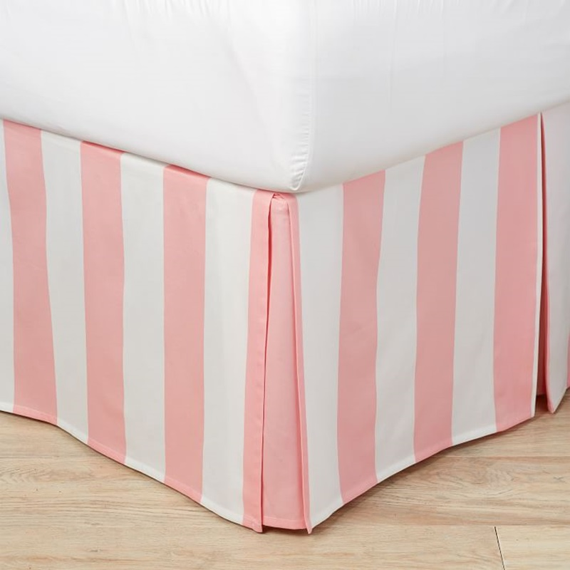 Image Of Bed Skirt Alternatives