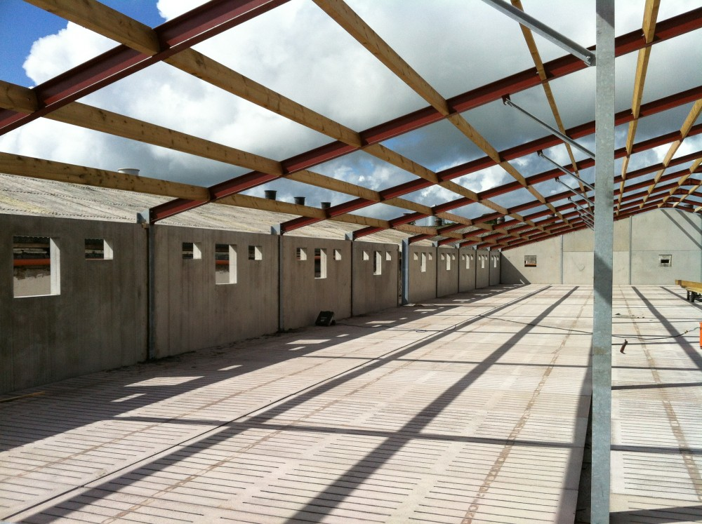 Image of: Insulated Wall Panels Awesome