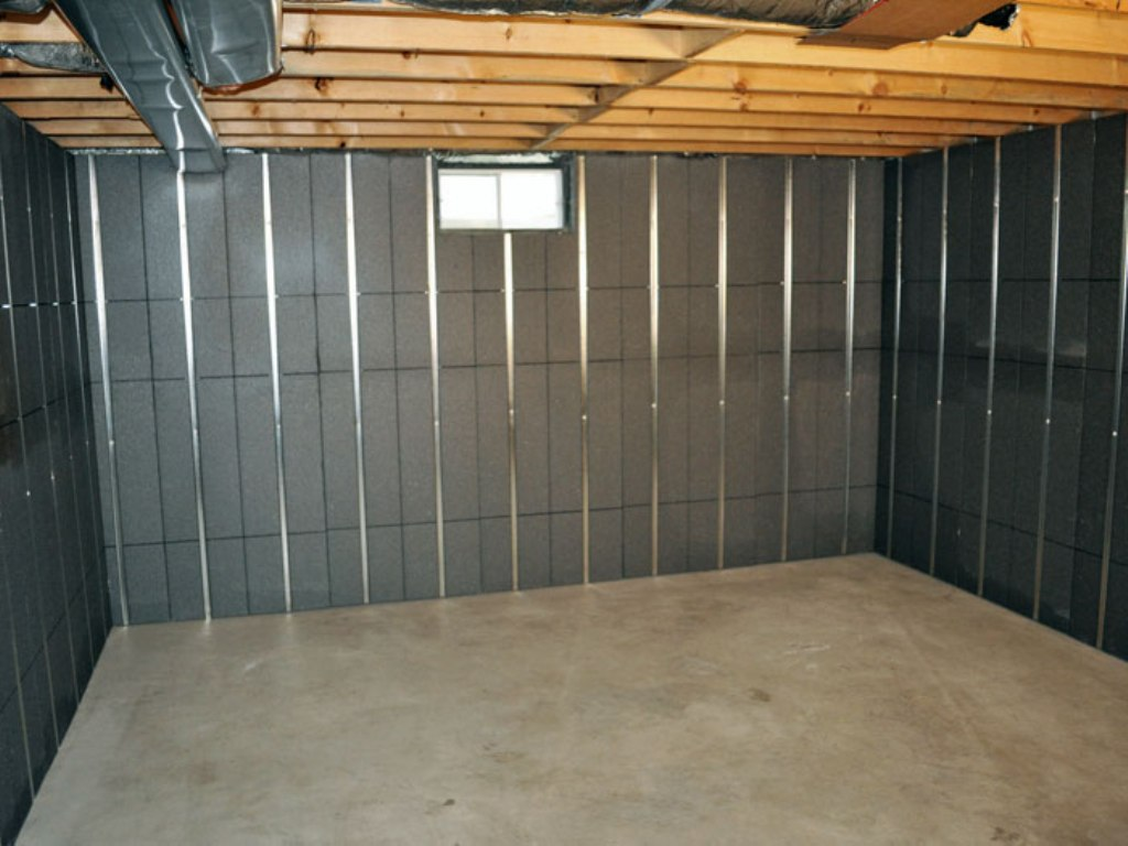 Image of: Insulated Wall Panels Best