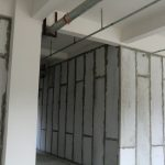 Insulated Wall Panels Sound Proof