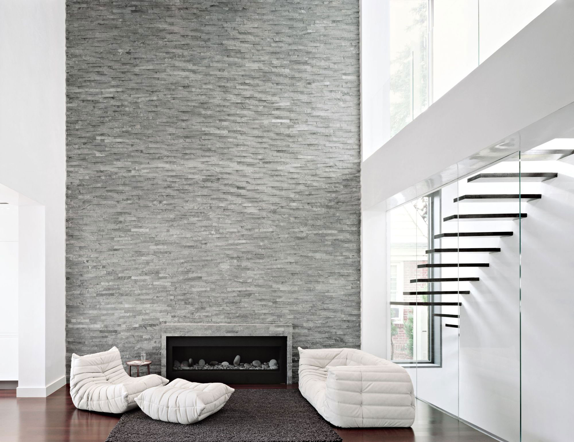 Image of: Interior Walls Accent