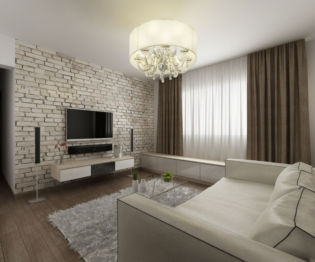 Image of: Interior Walls Awesome