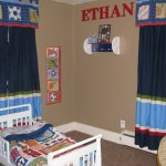 Kid Bedroom Curtain Canada