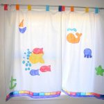 Kid Bedroom Curtain Unique
