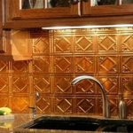 Kitchen Peel and Stick Wall Panels
