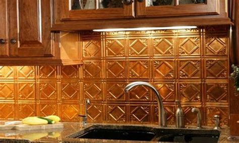 Image of: Kitchen Peel and Stick Wall Panels