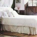 Lace Bed Skirt Ideas