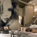 Large Wall Art for Living Room Mural