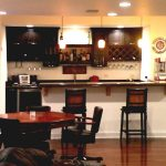 Living Room Bar Small
