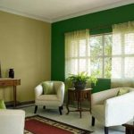Living Room Colors 2018 Green