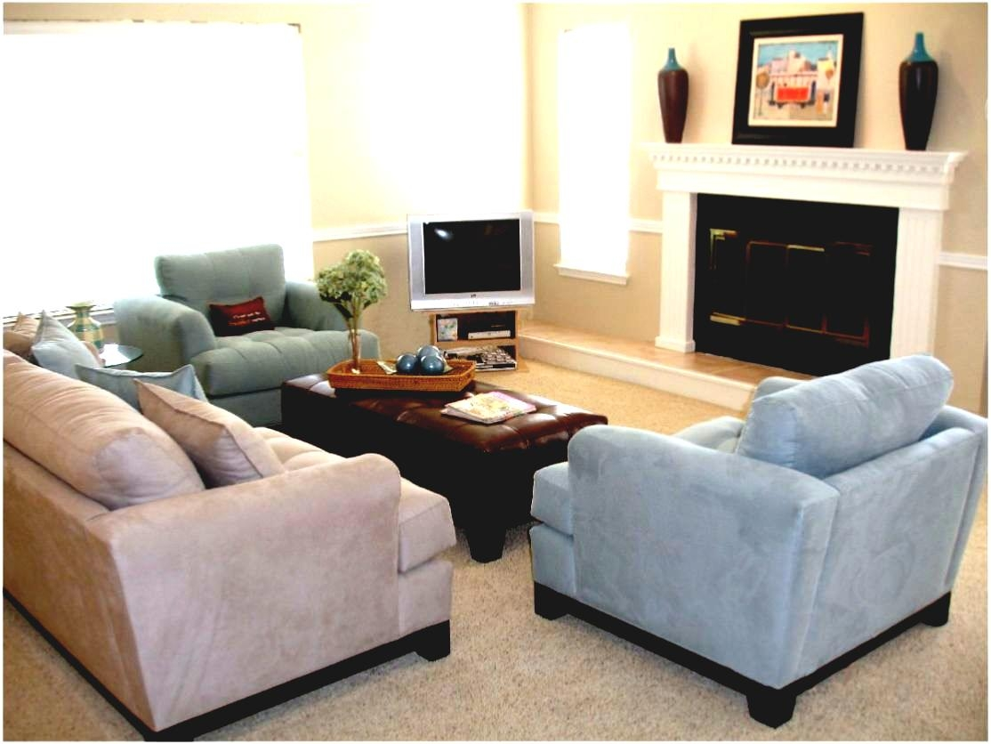 Image of: Living Room Furniture Arrangement Style