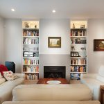 Living Room Ideas For Small Spaces Modern