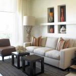 Living Room Ideas For Small Spaces White