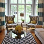 Living Room Makeovers Elegant