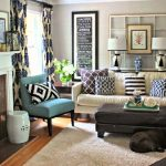 Living Room Makeovers Simple